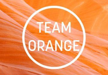 Team Orange: 1550 Strategy