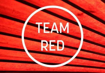 Team Red: EWPT Strategy