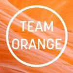 Group logo of Team Orange