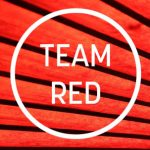 Group logo of Team Red