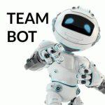 Group logo of Team Bot